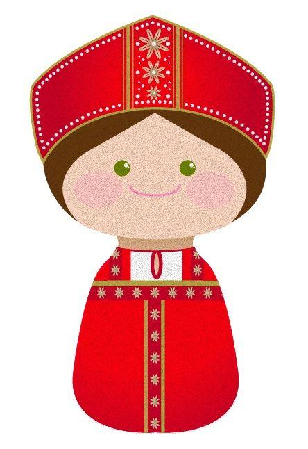 Russian girl - It's a Small World by NWPixelChick.deviantart.com on @deviantART