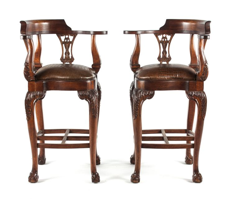 56 best images about Kitchen Bar Stools on Pinterest  : 388f7f07961ed42aa7e6492490825dc1 leather seats antique auctions from www.pinterest.com size 736 x 647 jpeg 49kB