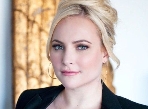 lol Meghan McCain to Join Fox News Channel as Contributor