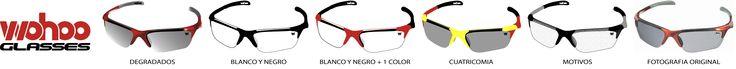 Wohoo Glasses