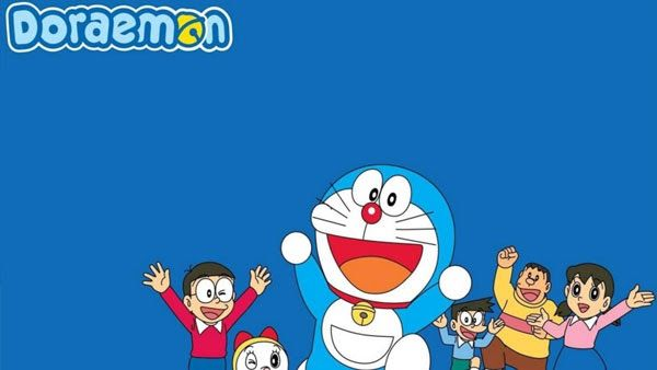 34 Foto Doraemon Keren Buat Wallpaper Di 2020 Doraemon Lucu Gambar