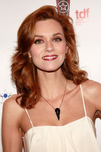 Hilarie Burton Photo - The 26th Annual Lucille Lortel Awards