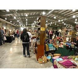 Tulsa Flea Market at Expo Square Tulsa, OK #Kids #Events