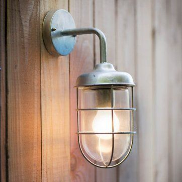 Outdoor Lighting | Barn Lights | Exterior Lamps