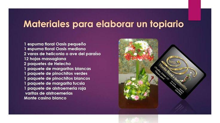 Diarte floral,  te instruimos, llamanos al 3156277071 te enseñamos online