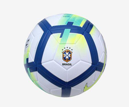 Nike Order V  Bola do Campeonato Brasileiro 2018  3cdb75df598c4