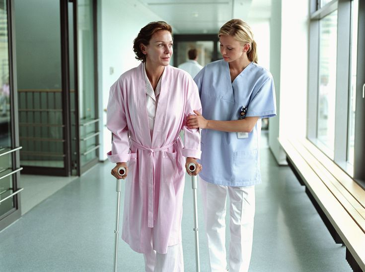 How Long Does It Take to Recover After a Hip Replacement?