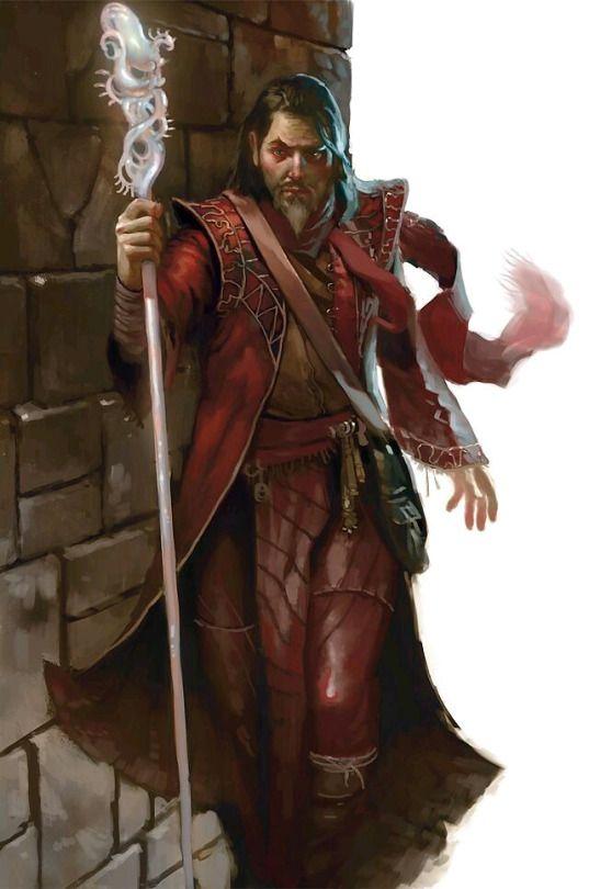 RPG RULES #redeagles #Emaros #Religen