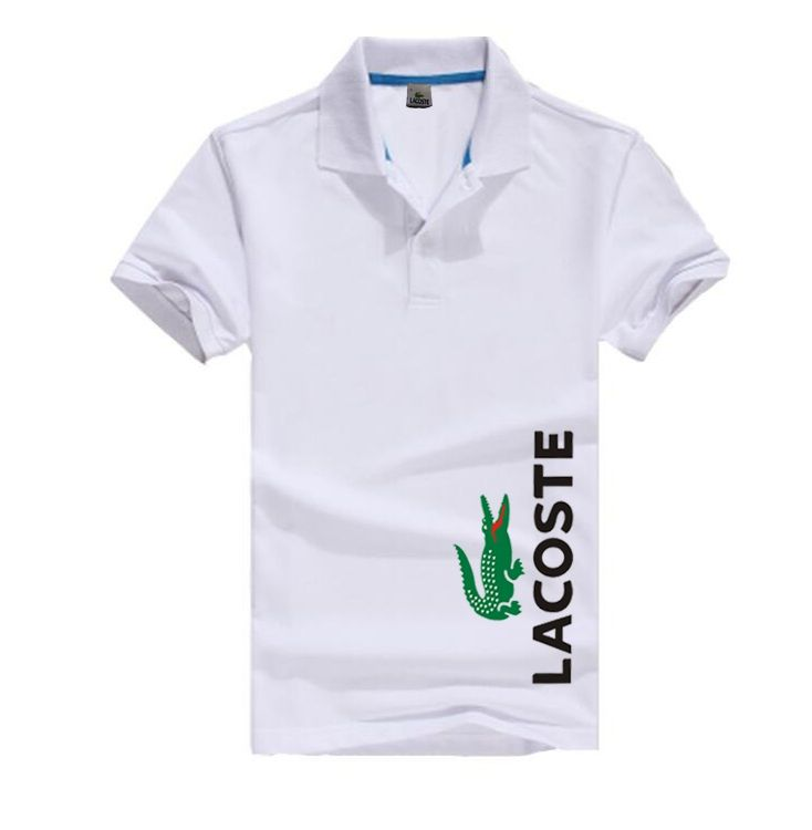Lacoste Polo Shirts Men L1610p Pantalones De Hombre Moda Ropa