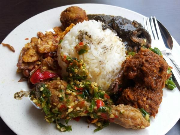 5 best nasi padang restaurants
