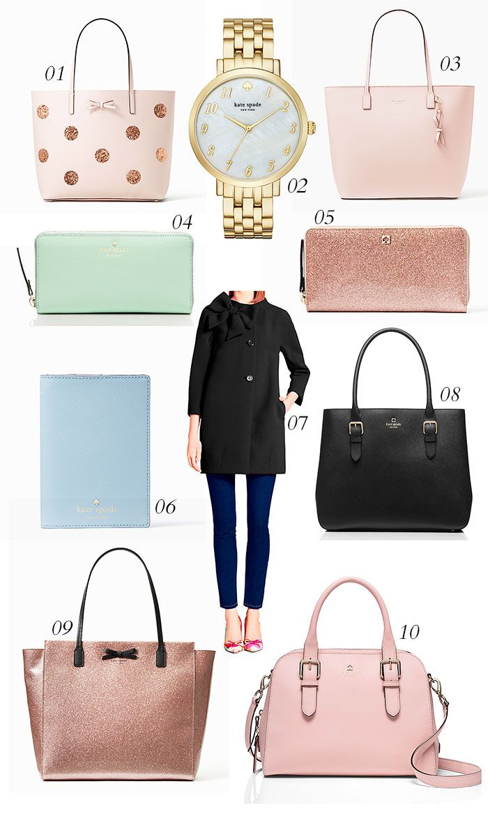 Oooh who's looking for a good deal on Kate Spade... Click through for early access to a Kate Spade secret sale!