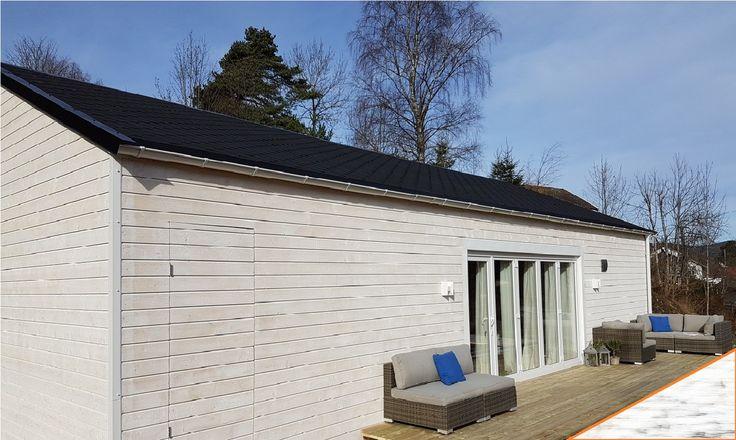 Microhouse Holmsbu Norway - Sonja & Dag Robert