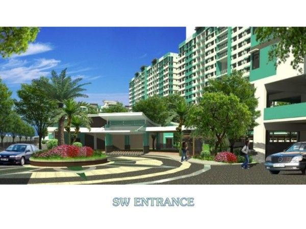Verdon Parc Condominium at Ecoland Drive, Davao City - Davao All Real Estate info