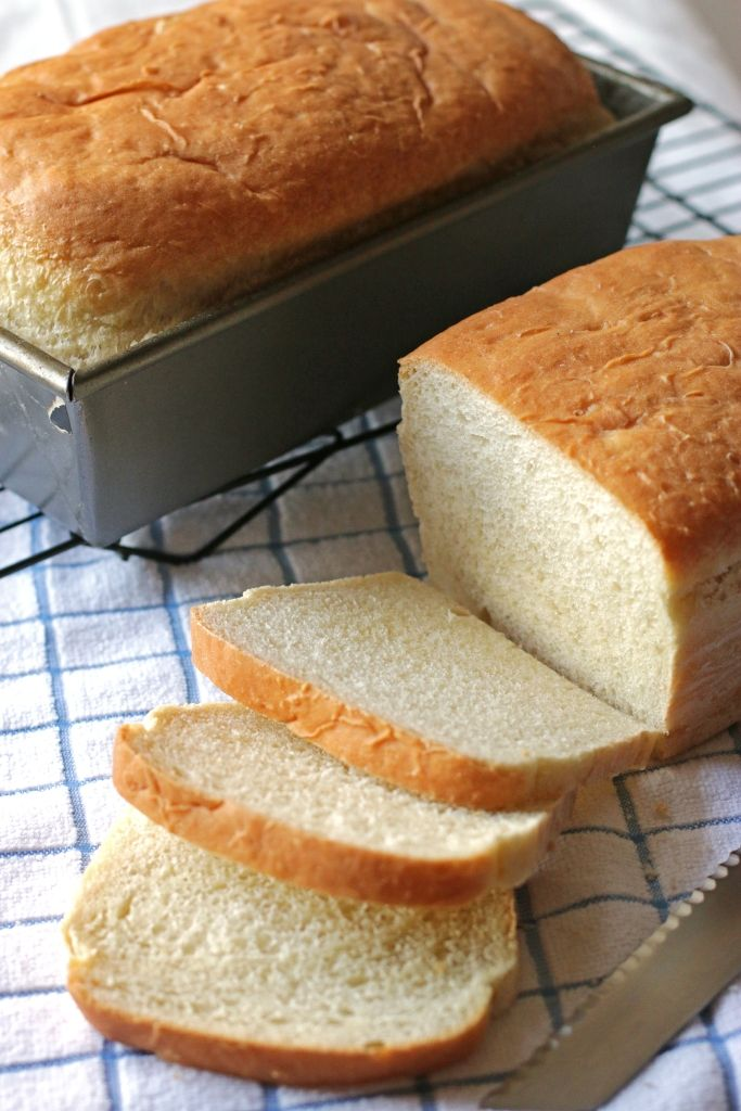 """Batterway White Bread  ...""""Our Batterway White Bread is the perfect recipe for the yeast beginner. It's a quick and easy bread with no kneading required."""" 