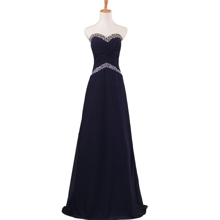 Sexy Prom Dress,Sleeveless Prom Dress,Chiffon Evening Dress,Long Evening