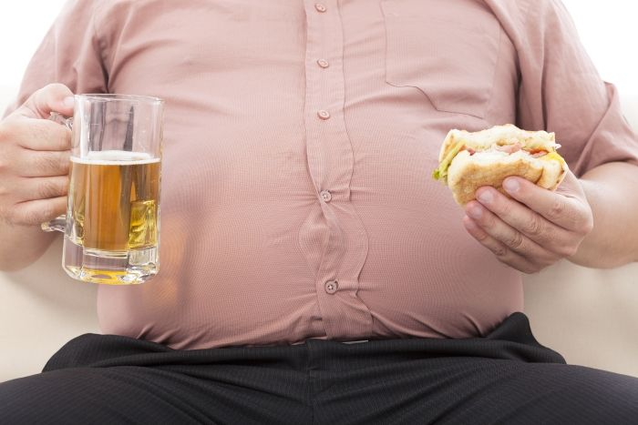 how to get rid of obesity