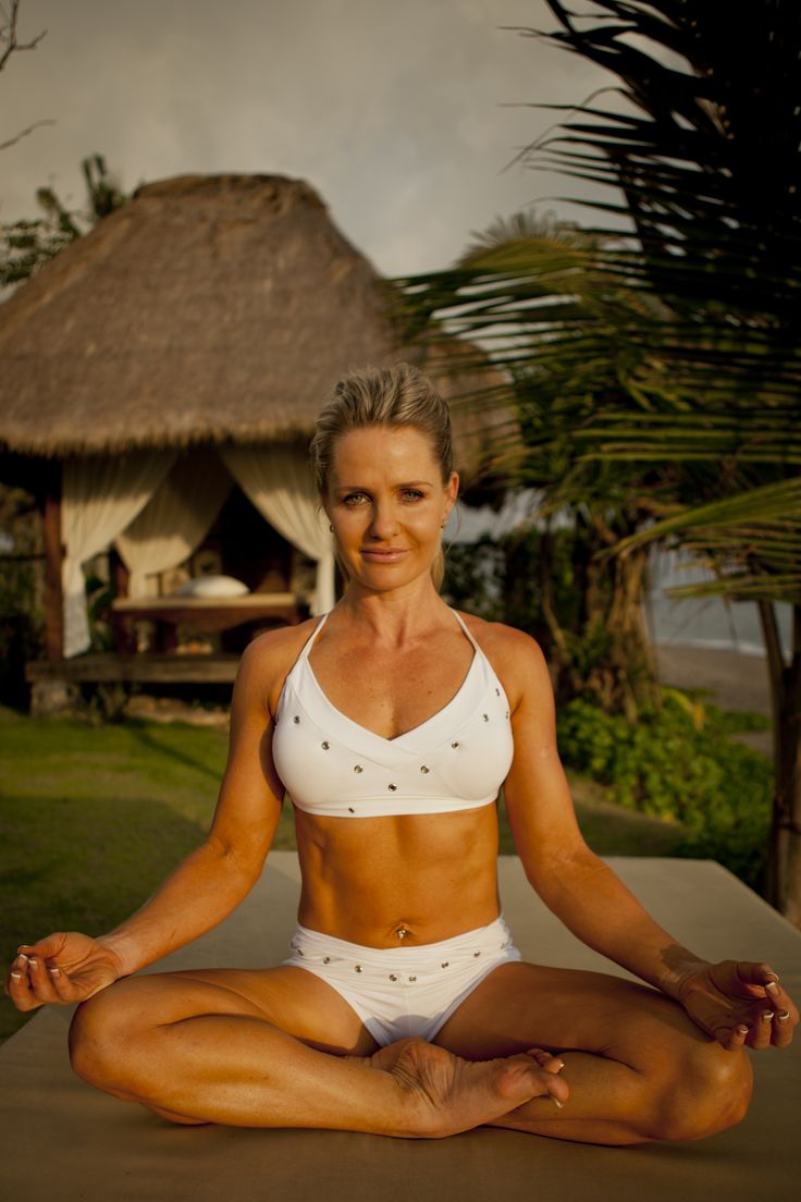 What month would you choose best to go on a BALI YOGA DETOX RETREAT?