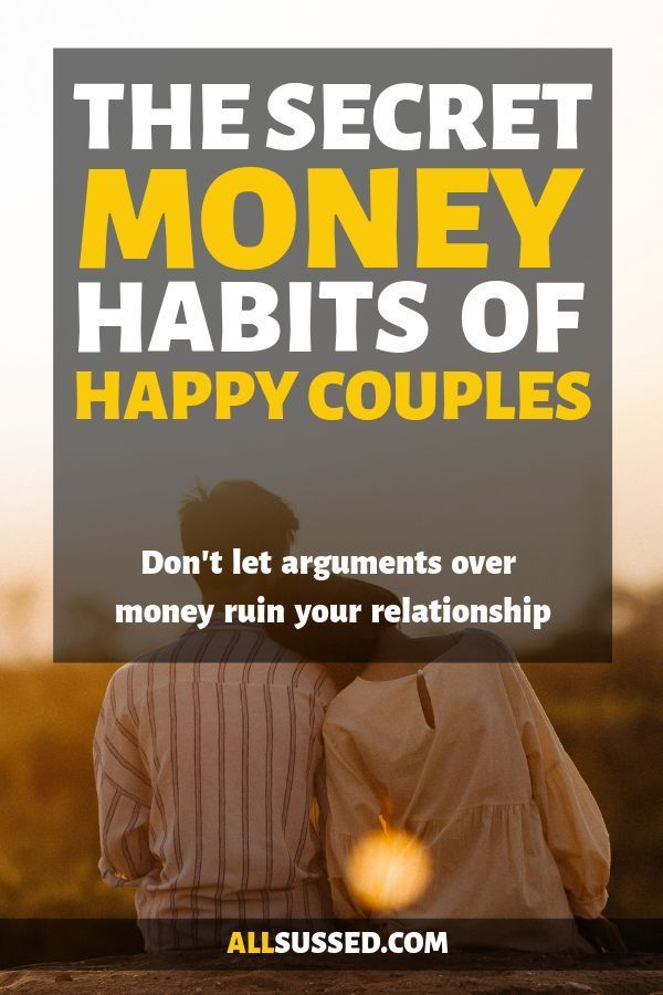 Money Habits of Happy Couples – Winning Personal Finance Group Board