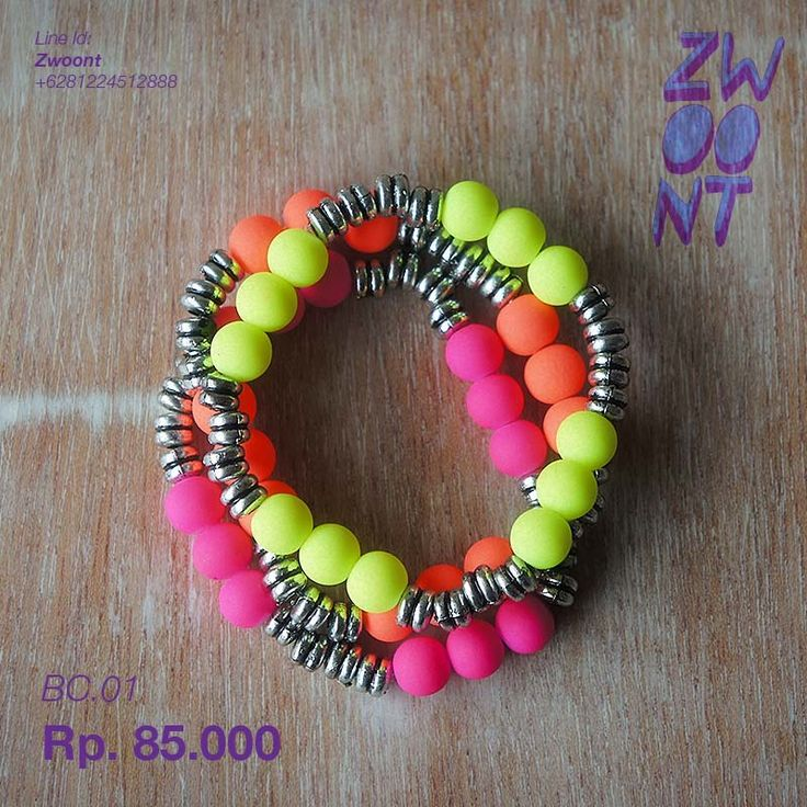 mini neon from @Zwoont Indonesian Local Brand.
