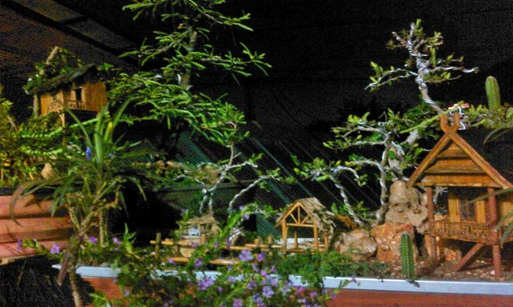 Gardens by Taman Miniatur