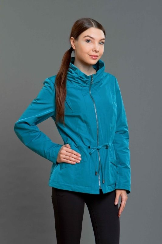 Ветровка женская арт.2299 :: Hoops.ru - производство и продажа верхней женской одежды.