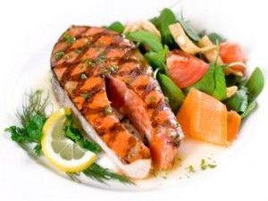 Low Carb Meal Plan Week 2