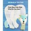 Martin Luther King and Polar bear preschool and kindergarten activities, crafts, and printables