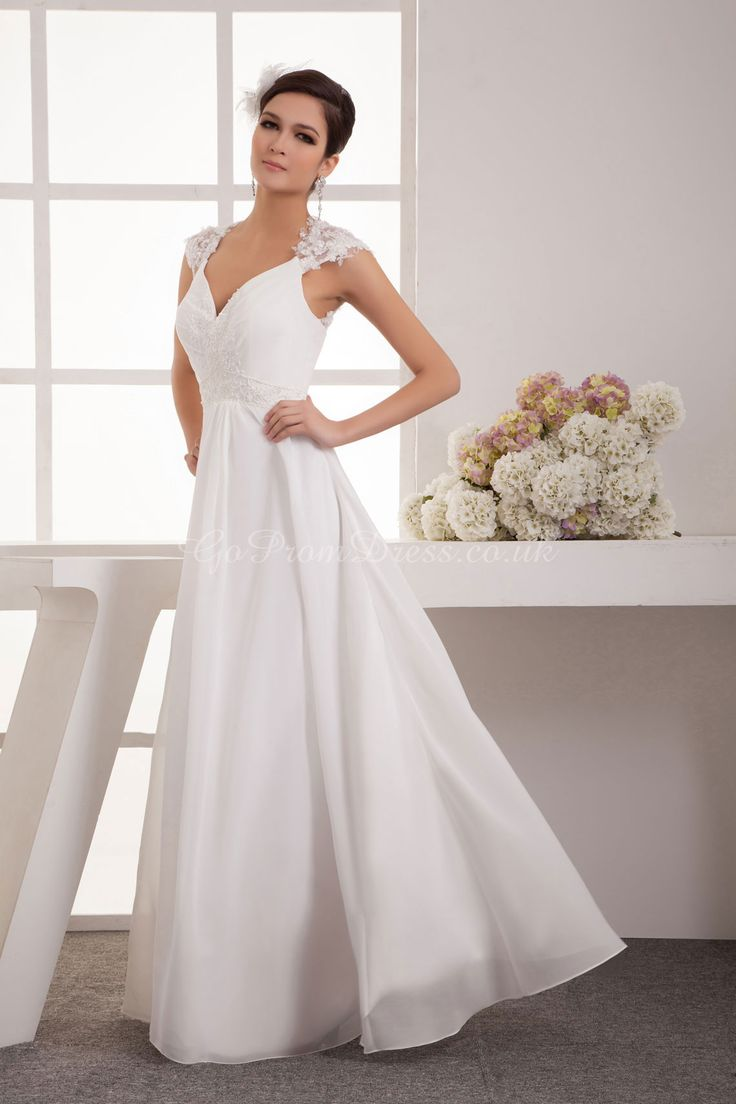 Long sleeve wedding dress topper   best My Wishlist images on Pinterest  Short wedding gowns