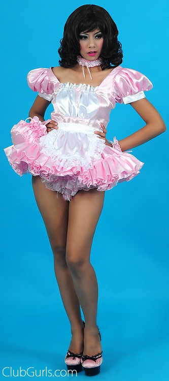 Odette French Maid Uniform Sissy Pinterest Maid