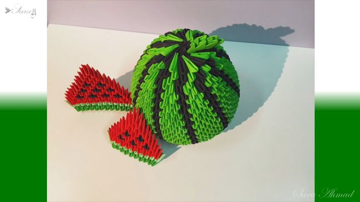 Diagram Free Mathematical Origami Embroidery Origami