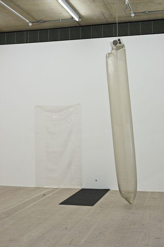 IAN KIAER, Black tulip, sleep, 2012   Alison Jacques Gallery