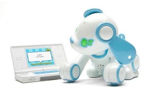 BIG Price Drop On Nintendo DS Wappy Dog Video Game $13.13 (Reg $49.99) - http://couponingforfreebies.com/big-price-drop-on-nintendo-ds-wappy-dog-video-game-13-13-reg-49-99/