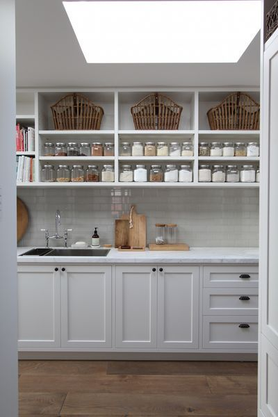 97 best scullery images on pinterest | kitchen storage, pantry
