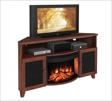 1000 images about tv stand electric fireplace on. Black Bedroom Furniture Sets. Home Design Ideas
