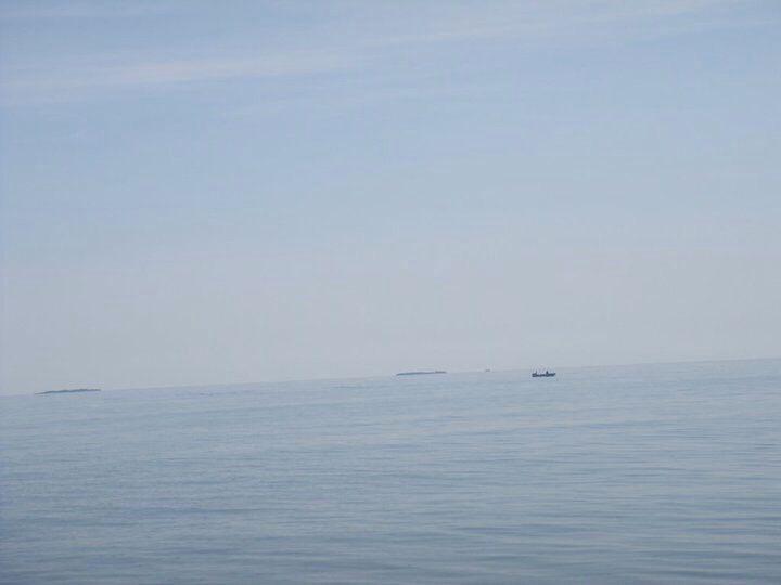 Hermoso mar, Tucacas, Edo. Falcón
