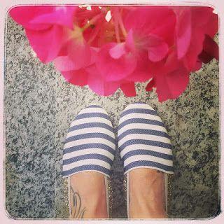 Bulla Carpaneto #myshoes #anniel #italianbrand #shoponline #bullacarpaneto #stripes #summer2017