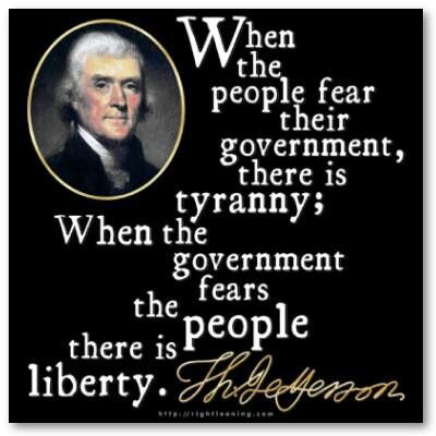 Our founding fathers had great wisdom. They had knowledge beyond their years also! They wrote The Constitution back in the 1700s and a lot of the stuff they originally wrote are still in affect today and work fine with the times!
