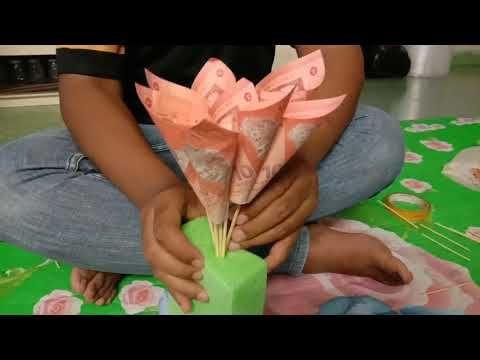 Home Youtube Hari Ibu Kreatif Buket
