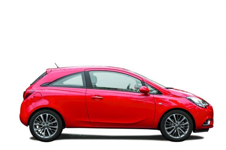 Opel Corsa 1.3 CDTI Easytronic - http://tuku.ro/opel-corsa-1-3-cdti-easytronic/