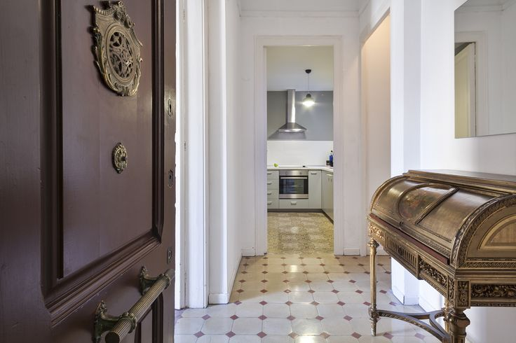 thesuites BARCELONA // www.thesuites.es #barcelona #galvany #market #sarria #design #apartamentos #lifestyle