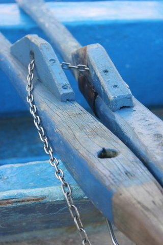 Barcas- vigo