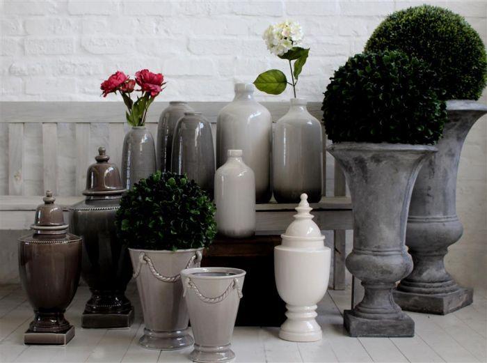 Ceramic Ornaments NEW!!!