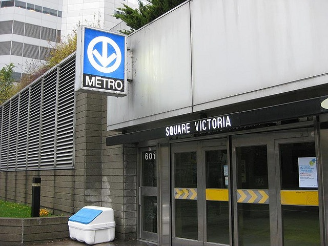 Montreal Metro
