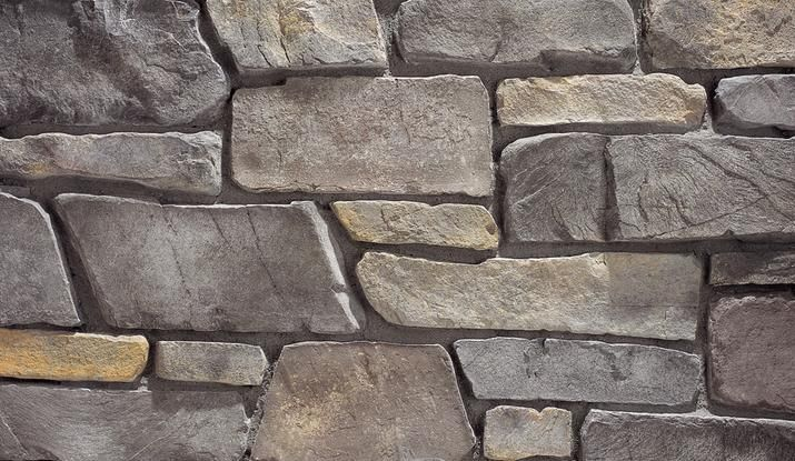 Eldorado stone fieldledge andante fieldledge balcony for Eldorado outdoor fireplace