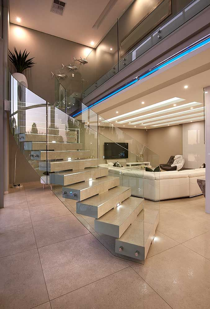 Side Mount Balustrade Using 12mm Toughened Safety Glass Frameless Glass Balustrade Glass Balustrade Safety Glass
