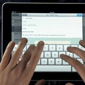 WritePad, Cara Mengetik Cepat Menggunakan Jari Pada Perangkat iOS Dan Android