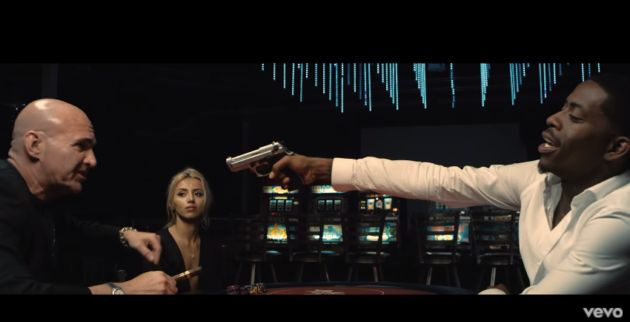 "New Video: Rich Homie Quan ""Gamble"" 
