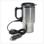 Auto Heated Mug