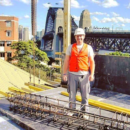#construction #primeconstruction #sydney #sydneyharbourbridge #dayjob #greatjob #labourer #Australia #eastcoast #nsw by mbttank http://ift.tt/1NRMbNv