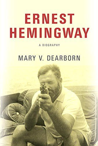 the life and writings of ernest hemingway From ernest hemingway's home in key west, florida, the guests talked about his life and writings, and how the history of the 1920s and 1930s was characterized in his.
